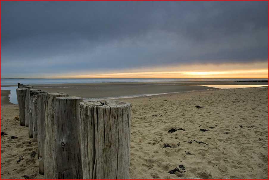 נופים מאת הצלם ההולנדי גייס דה קרייף