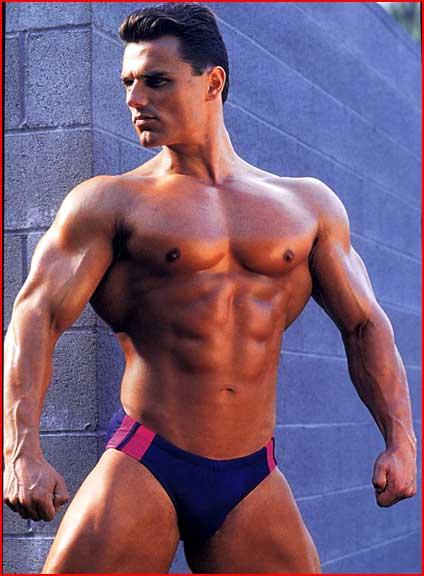 איך השרירים שלי?