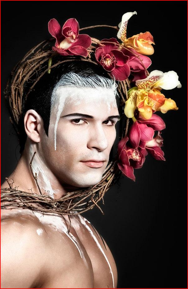מלך הטבע מריאנו טסטה