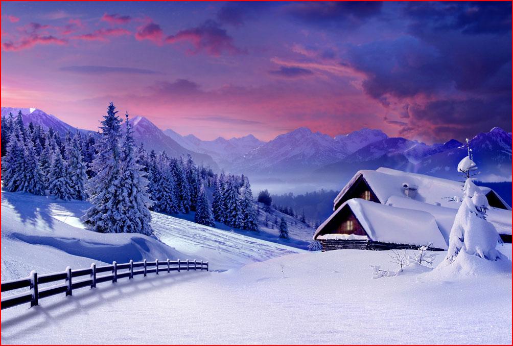 אגדת החורף