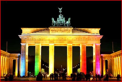 פסטיבל האורות בברלין