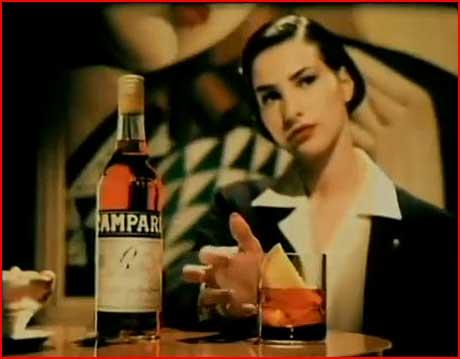 פרסומת של קמפרי (וידאו)