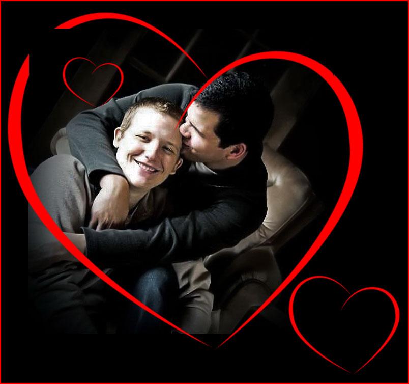 זוגות מאוהבים