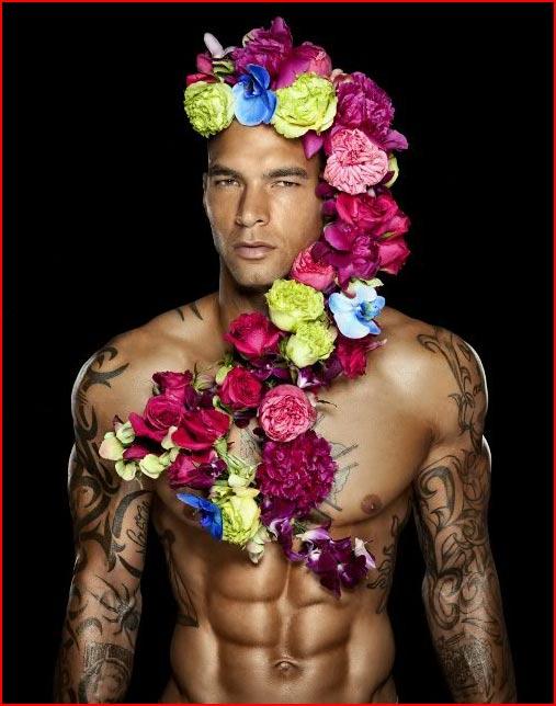 כולו פרחים