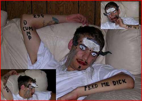 פדיחות עם שיכורים - תמונות מביחות