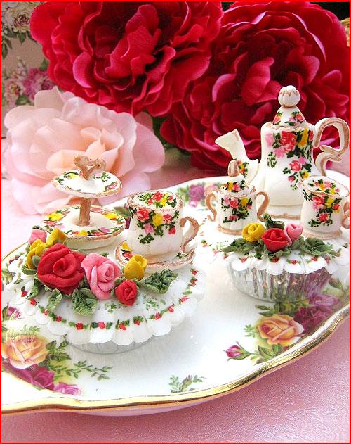 חגיגה של עוגות