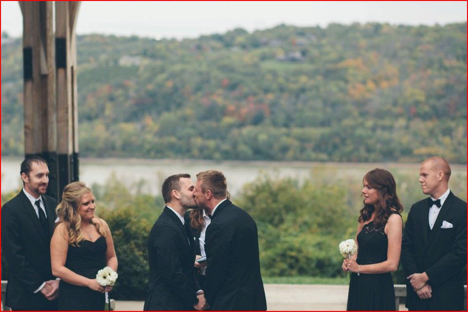 חתונה בסתיו