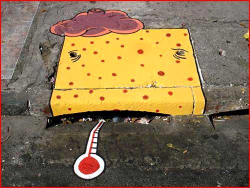 אמנות הרחוב בסאו פאולו, ברזיל