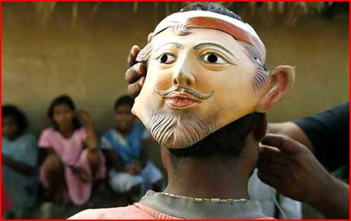 הודו - ארץ של ניגודים