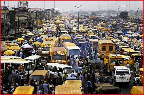 שני צדדיו של ניגריה