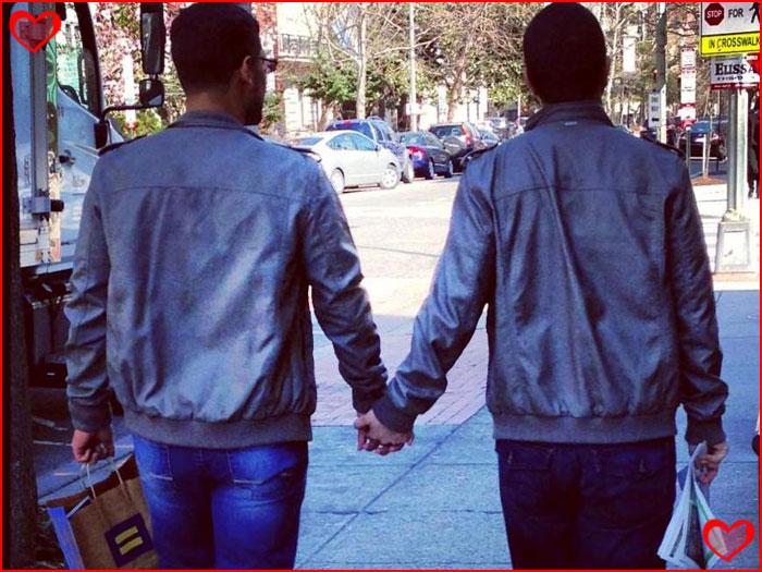 אהבה מנצחת!