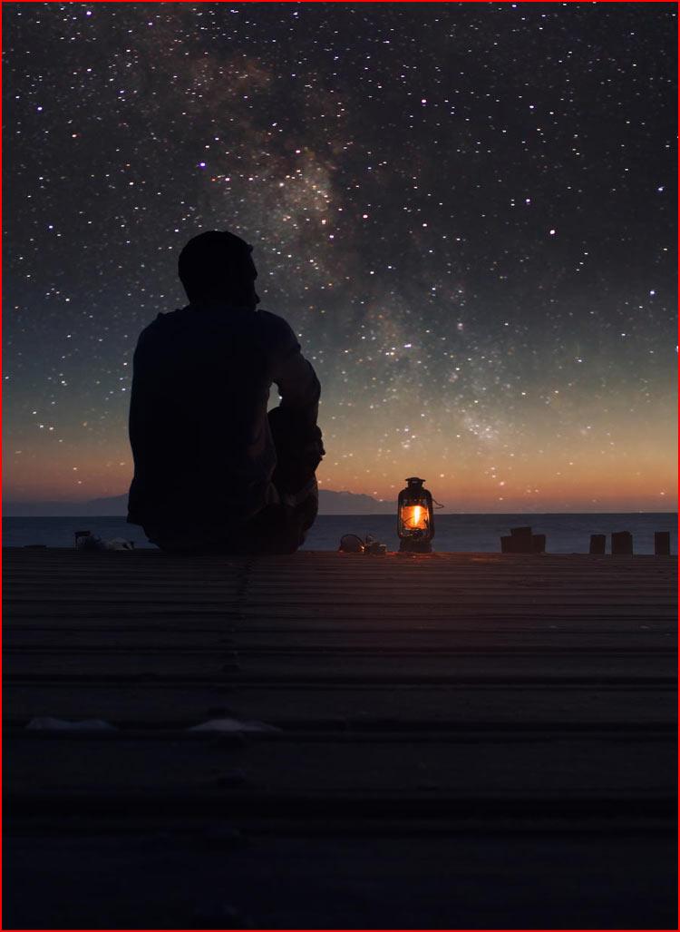 שמי זרועות הכוכבים