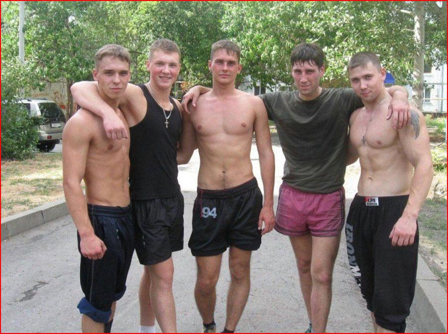 בנים של הקיץ בצפון אירופה