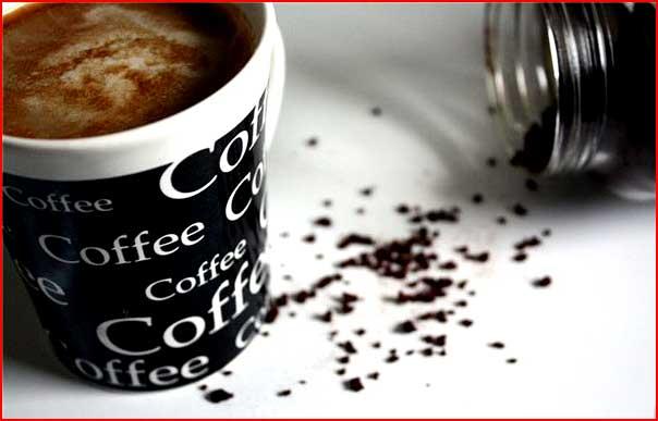 הזמנה לכוס קפה