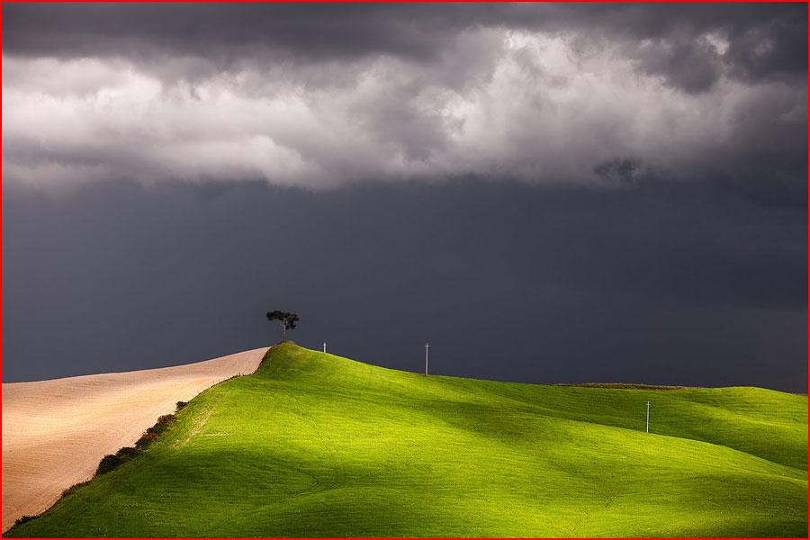 צילומיו מאת פיורנזה קרוזי