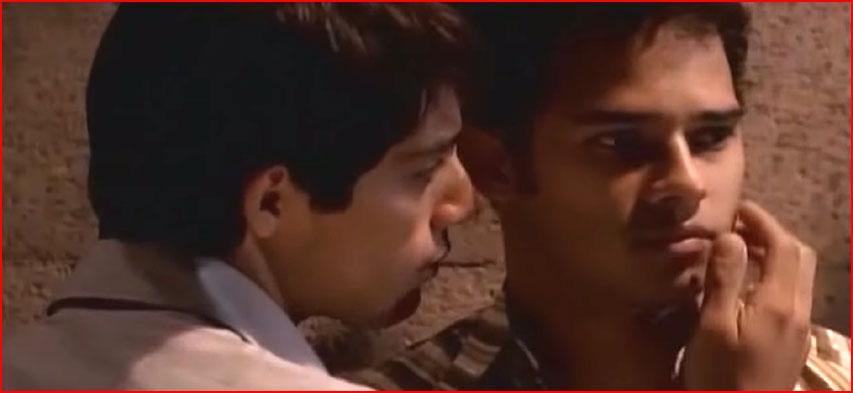 Latinos in Love - אלחנדרו (וידאו)