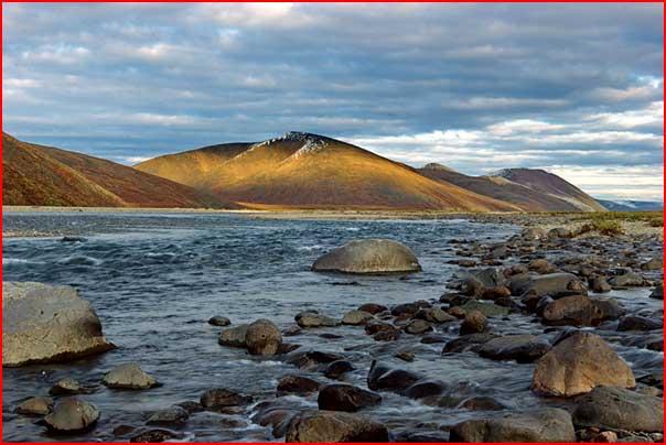 מים ואבנים