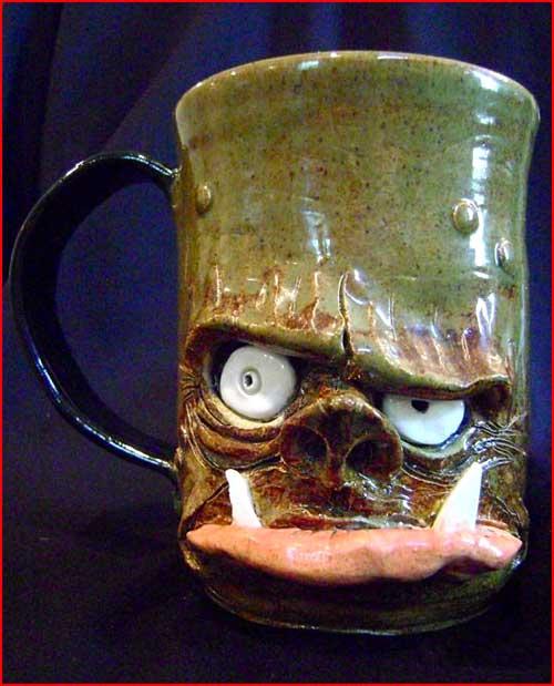 ערכת תה מטורפת