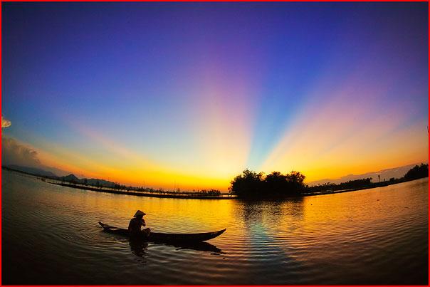 וייטנאם הקסומה