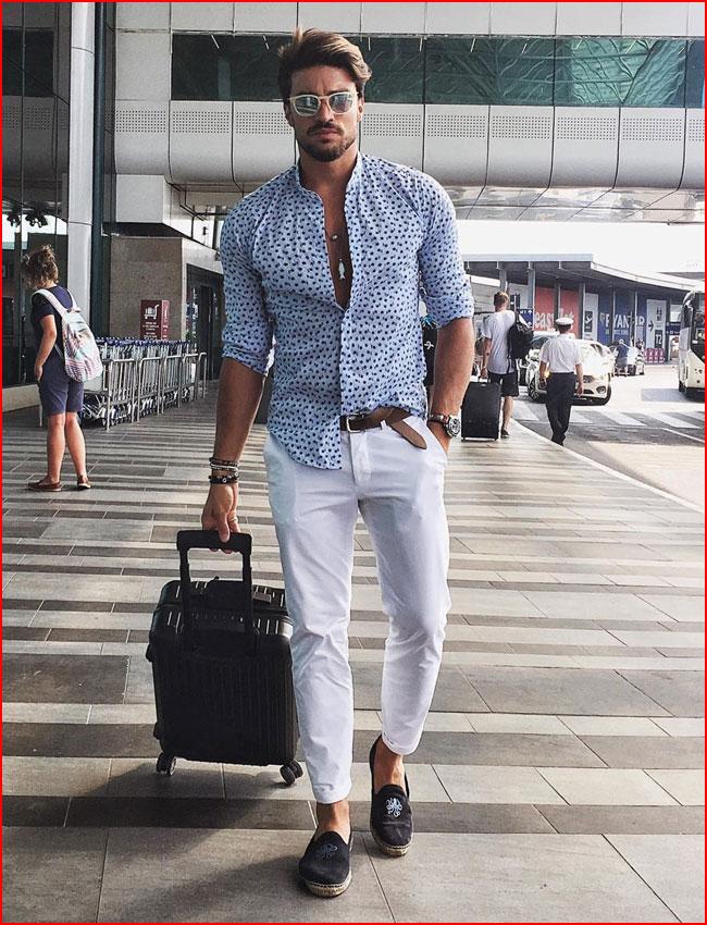 מריאנו די ויו - דוגמן, שחקן ובלוגר אופנה