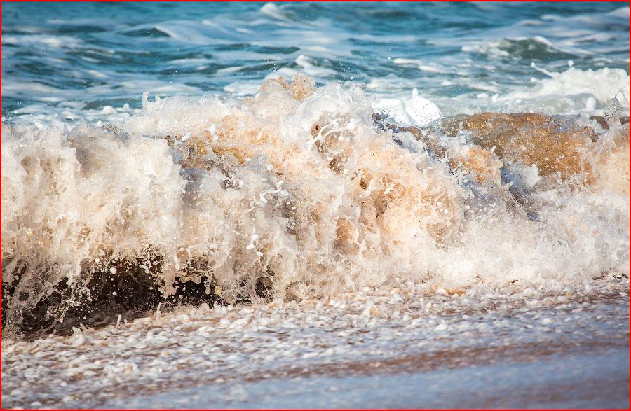 הים קורא