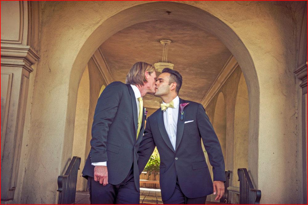 חתונתם של קווין ודארן