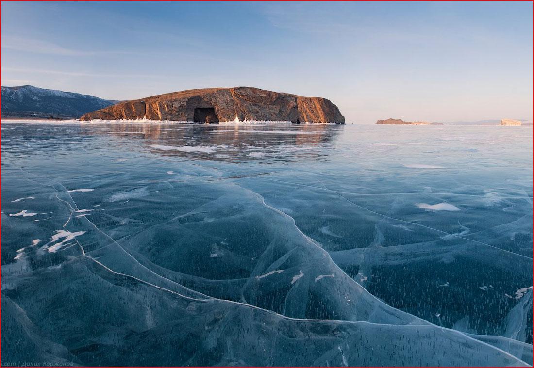ימת בייקל ברוסיה