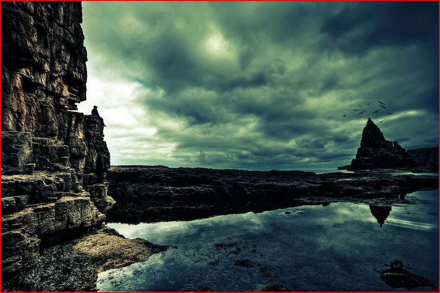 צילומים של מייקל מיורפי