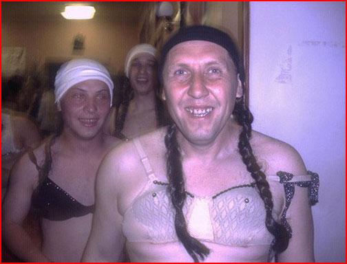 יופי של הולנד בתמונות של אלברט גרוס
