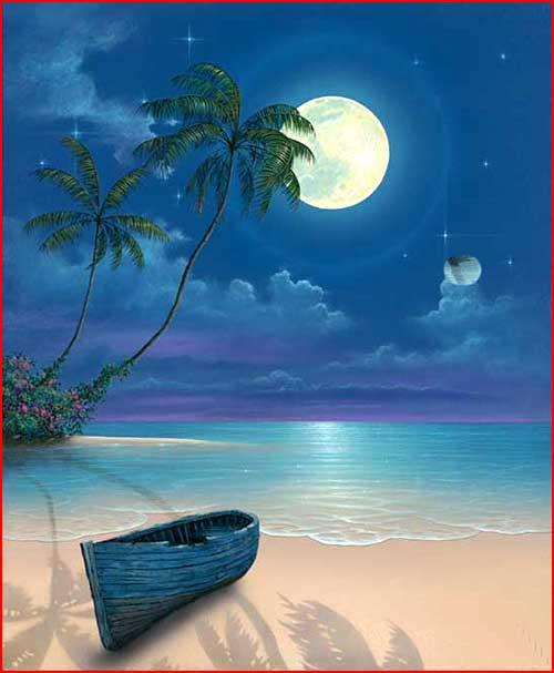 הזמנה לגן עדן