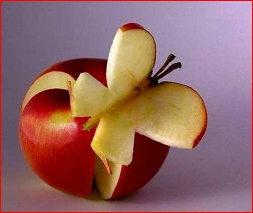 מה אפשר לעשות מפירות וירקות