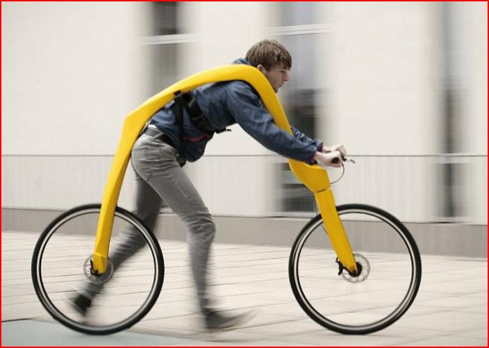 אופניים מודרניים