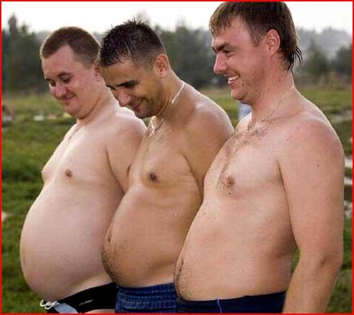 כל אחד בהריון
