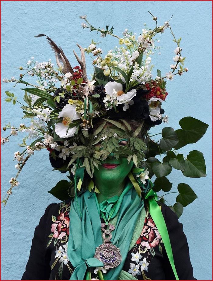 פסטיבל ירוק באנגליה
