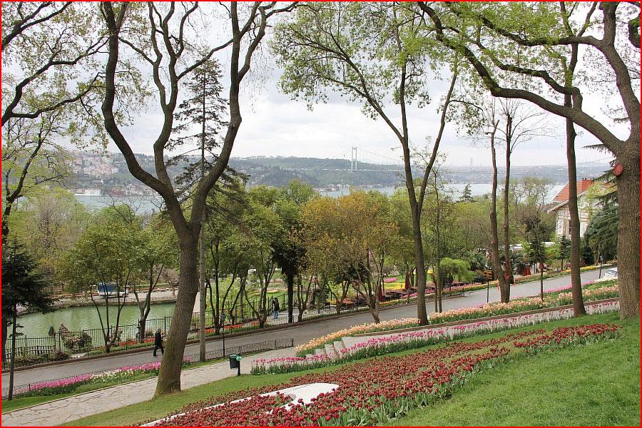 פרק אמירגן באיסטנבול