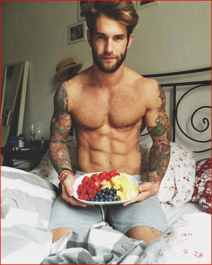 ארוחת בוקר לאהובי