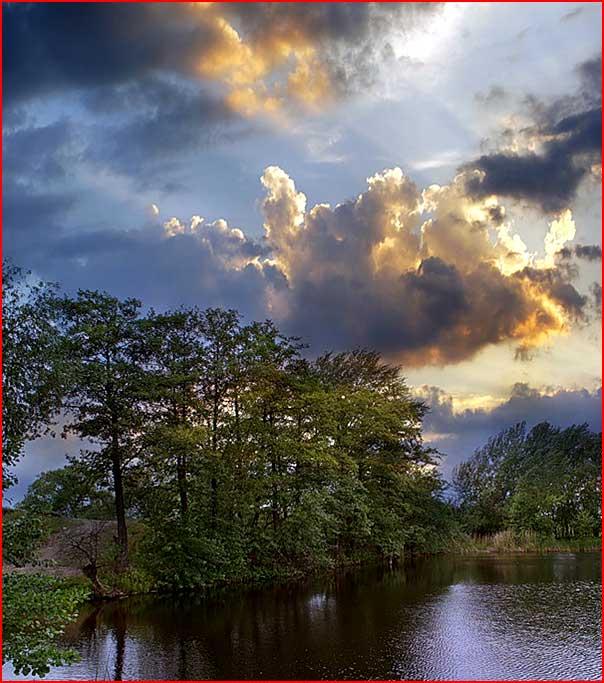 יופי של הטבע