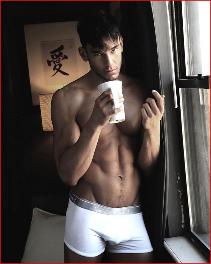 קפה על הבוקר