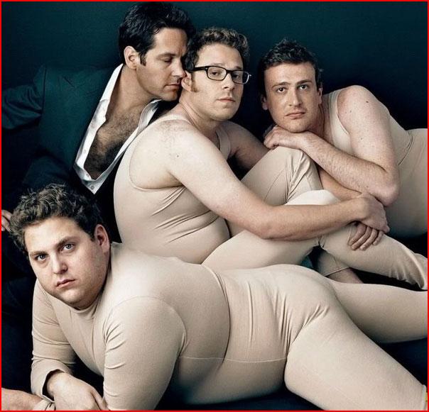 הגברים האהובים שלי