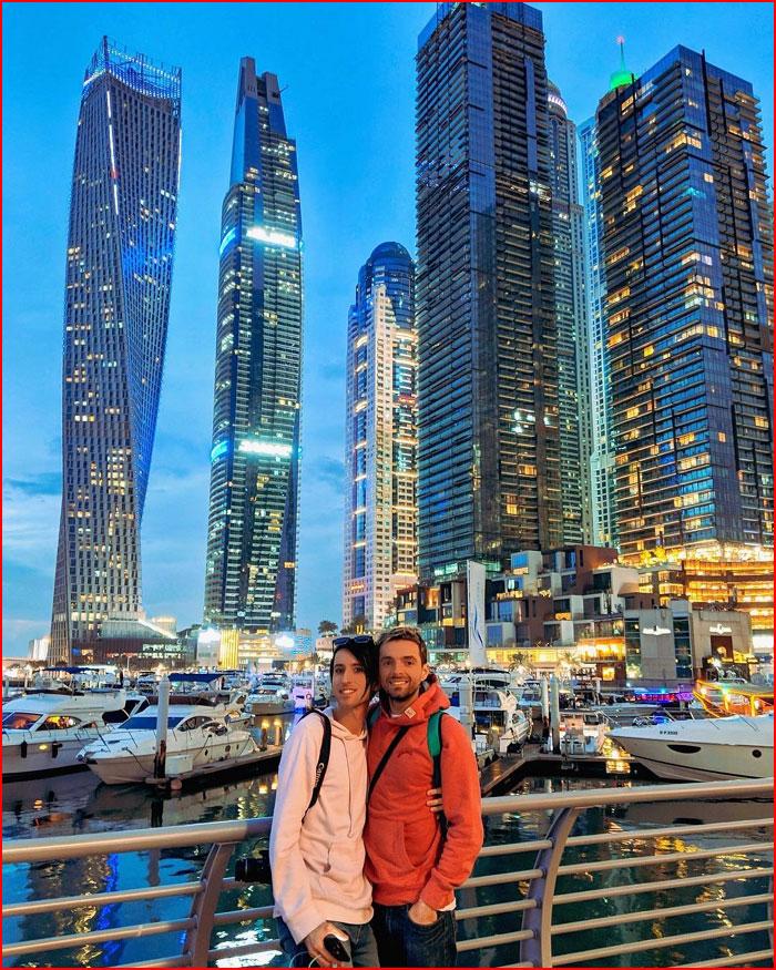 אהבה בעיר הגדולה