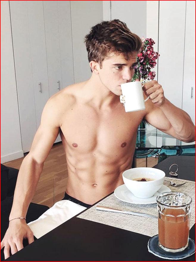 ארוחת הבוקר