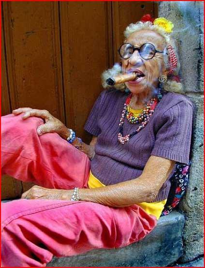 סבתא קובנית
