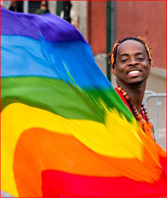 מצעדי גאווה מסביב לעולם