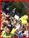 מצעד הגאווה בוינה, אוסטריה