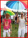מצעד הגאווה במיאמי ביץ' 2014 (28 תמונות)