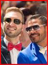 ניו-יורק מתחתנת (24 תמונות)