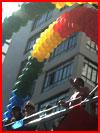 מצעד הגאווה 2014 בסאו פאולו, ברזיל