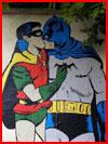 סופרמן ובטמן התאהבו