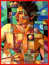 ציוריו של ריקרדה ט'דיי