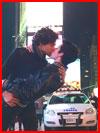 נשיקה בניו יורק